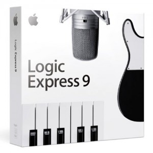 7 Apple Logic Express