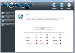8. The Best Keylogger