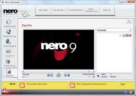 Nero 9 Free