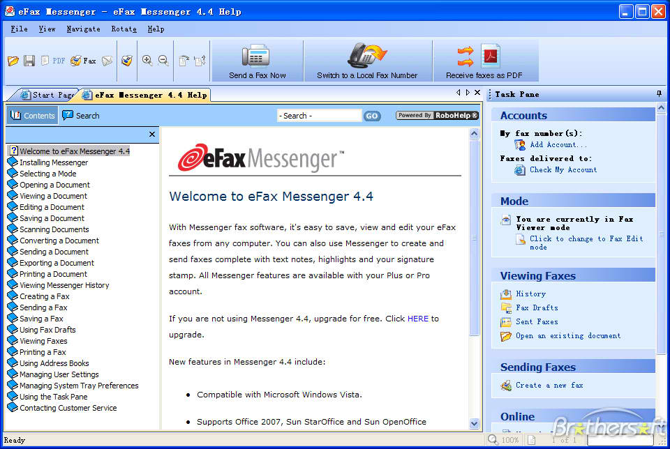 top 10 best free fax software vagueware com