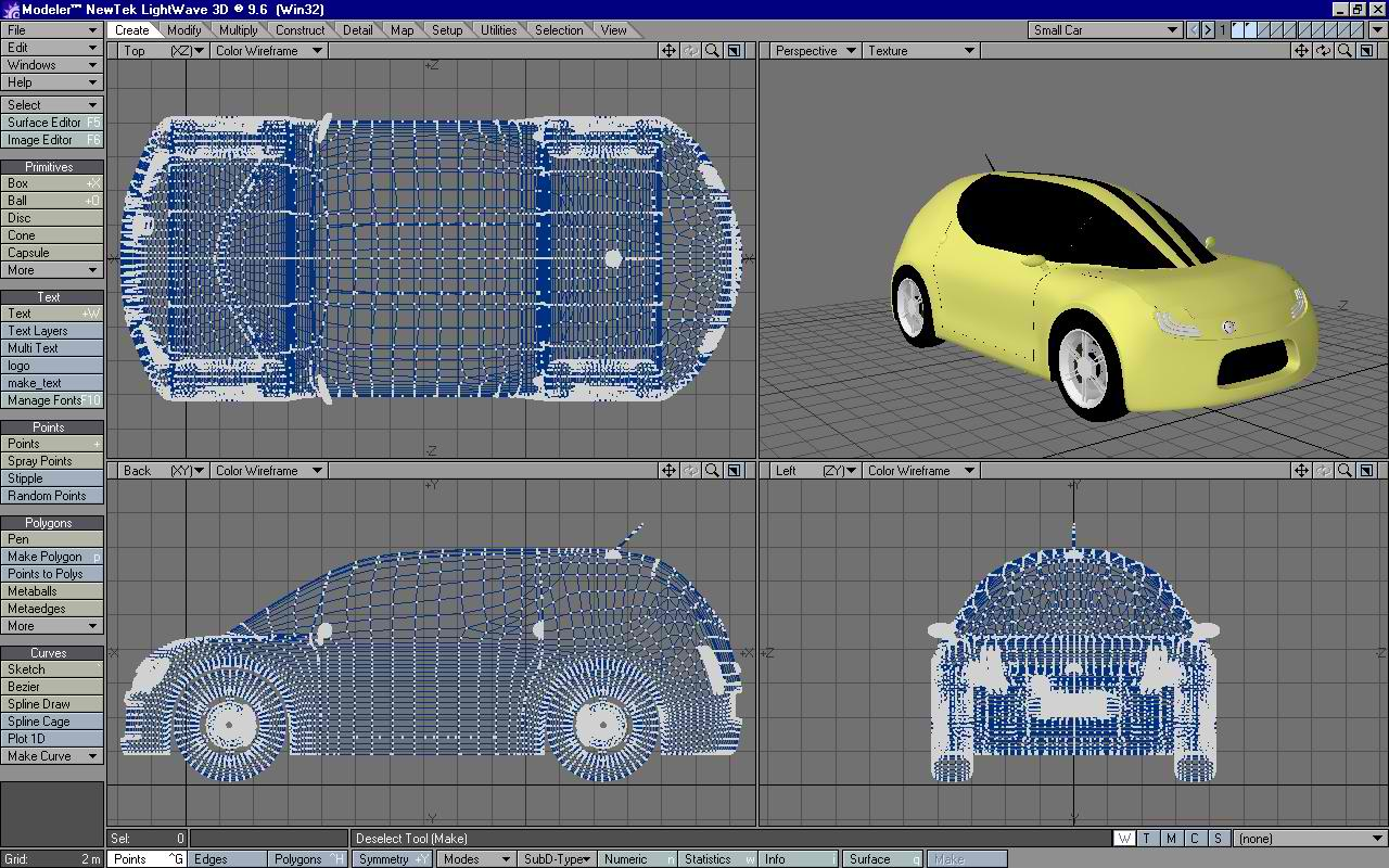 Top 10 car design software for absolute beginners for Blueprint software download