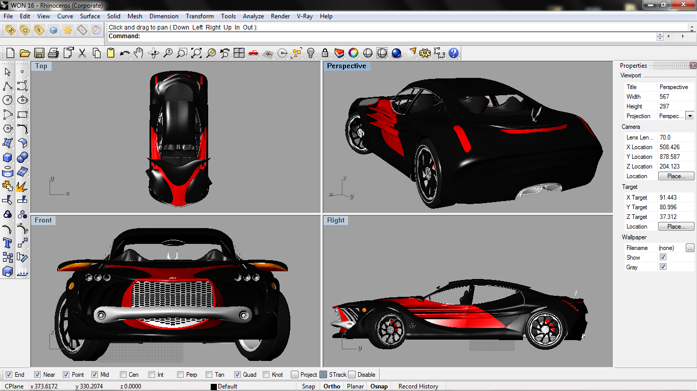 car design software car designing software 3d car 3d design online ... designs with the use of this software. 6. Rhinoceros · Rhinoceros
