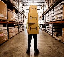 inventory software + warehouse management