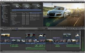 Final Cut Pro X 10.0.3