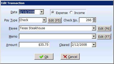 free check printing software applications – VagueWare.com