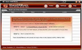 ShareDRMusic