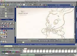 2d animation software 10 best free tools for beginners Paint software online