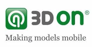 3D On