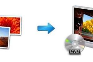 DVD maker software for Windows