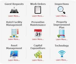 hotel service pro