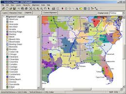 sales mapping software Top 10 Free Mapping Software For Sales Territories – VagueWare.com
