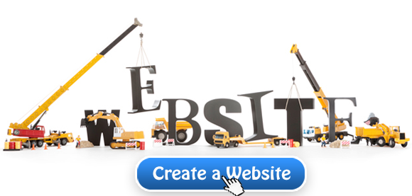 How to use imcreator to build a free website for Website to design a house