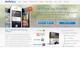 Top 10 Free iPhone Spy Software That Give Parents Peace of ...