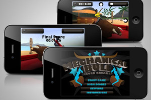 game design software for iPhone