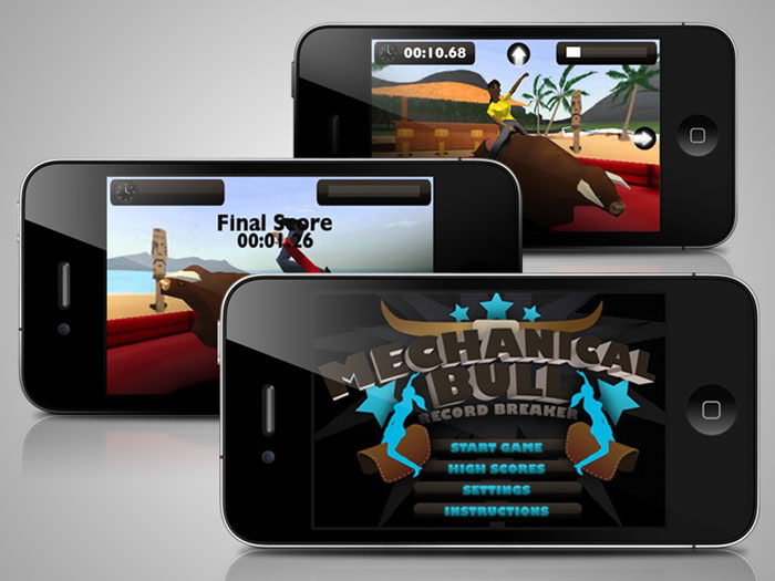 Game design software top 10 tools to create your own iphone games