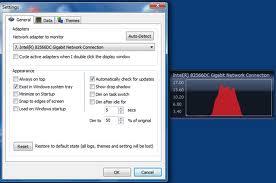 Bandwidth Monitor 2