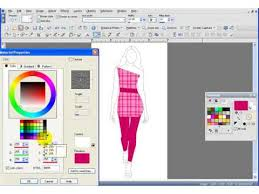 Top Clothes Design Software fashion design software
