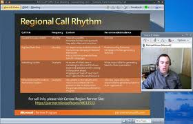 Microsoft Office Live Meeting 2007