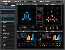 Reaktor 5 Player