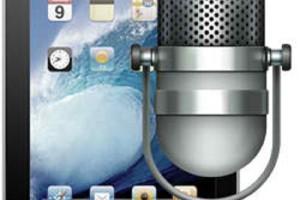 free audio transcription for iPad