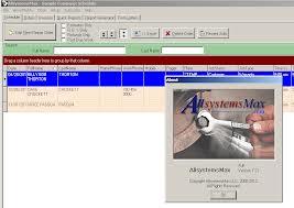 AllsystemsMax