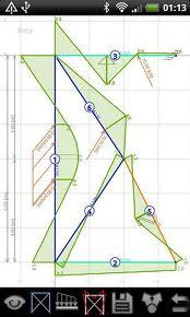 Frame Design 2D