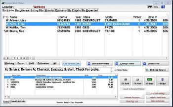 Top Best Invoicing Software To Manage Your Auto Repair Shop - Best invoicing software