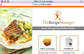 The Recipe Manager