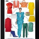 clothing design software for iPad