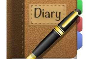 diary software for android