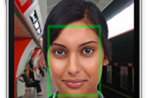 face recognition software for iPhone