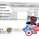 free screen recording software for Mac