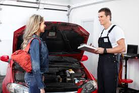 invoicing software for auto repair shop