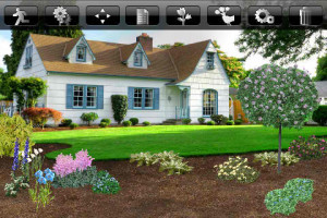 landscaping apps for android
