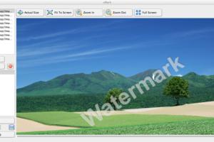 watermark software for mac