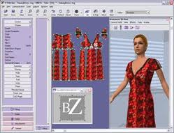 Software Used To Design Clothes It offers three basic software