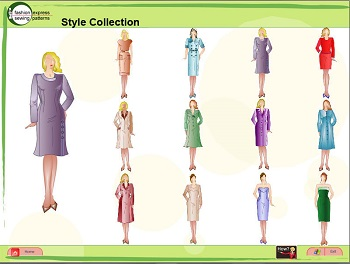 Free Design Clothes Software of clothing design and