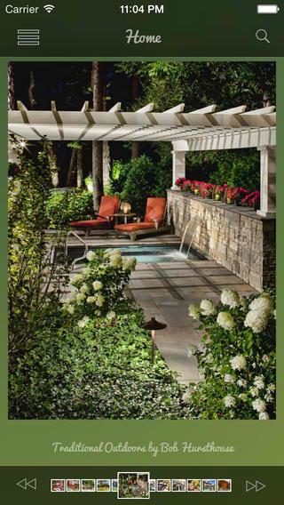 Garden and Landscape Designs
