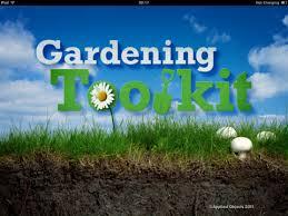 Gardening Toolkit