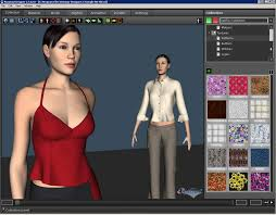 3d Fashion Clothing Design Software Free The program provides designers