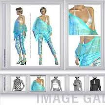 Clothing Design Software 2014 Virtual Fashion Pro