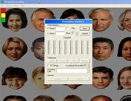 Virtual Personality