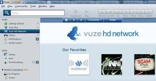 Vuze Torrent Downloader