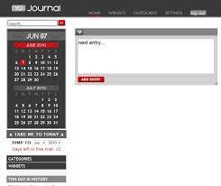 YoJournal