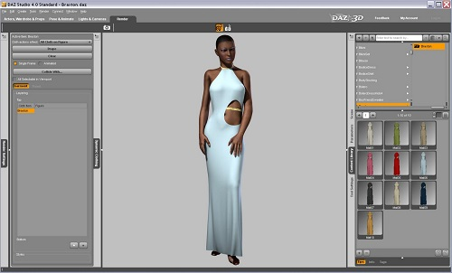 Software For Design Clothes Top Free Clothing Design