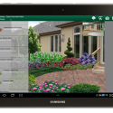 landscape software for iPad