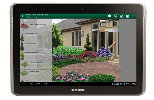 Landscape Design Software Free App: Top 10 Professional Landscape Software For IPad
