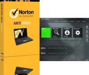 6 Norton Antivirus 2012