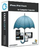 7iPhone Backup Software
