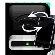 9iPhone Backup Utility
